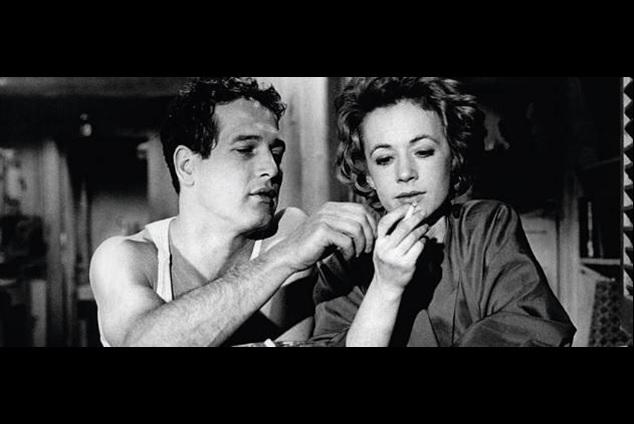 Romances cine TOP 50 Cultura Palpitante Alexis HB