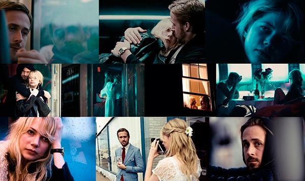 Blue Valentine. Derek Cianfrance