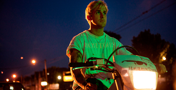The place beyond the pines (Cruce de caminos). Derek Cianfrance