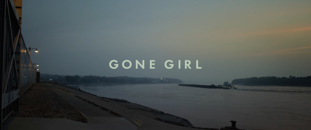 GONE GIRL Fincher Perdida Cultura palpitante Alexis HB Crítica